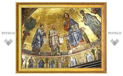 Папа Римский разрешил исследователям вскрыть предполагаемую гробницу Апостола Павла