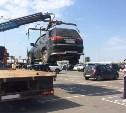 ГИБДД выявляет нарушителей, паркующих автомобили на местах для инвалидов