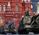 Парад Победы в Москве покажут в режиме онлайн