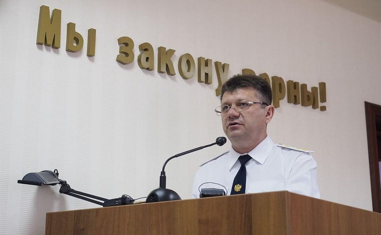 Тульский прокурор Козлов: «Биткоин взяткой не является, а секс-услуги – да»