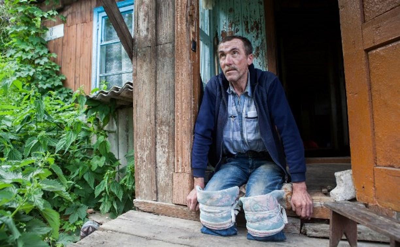 После публикации на Myslо инвалида из Советска пристроили в больницу