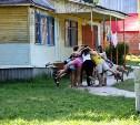 Тульские детские лагеря в пятёрке худших по стране