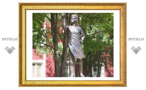 В Туле появится памятник Левше