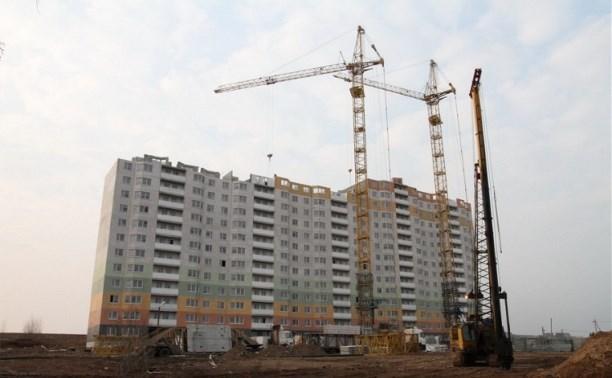 Дольщики СУ-155 в «Новой Туле» въедут в квартиры в начале 2017 года