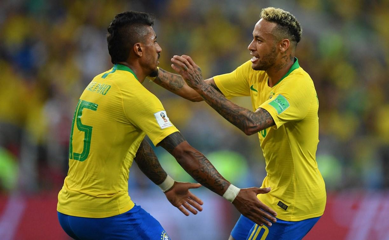 Бразилия или Мексика? Угадай исход матчей 1/8 чемпионата мира