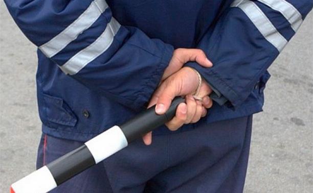 Новомосковских гаишников осудят за взятку