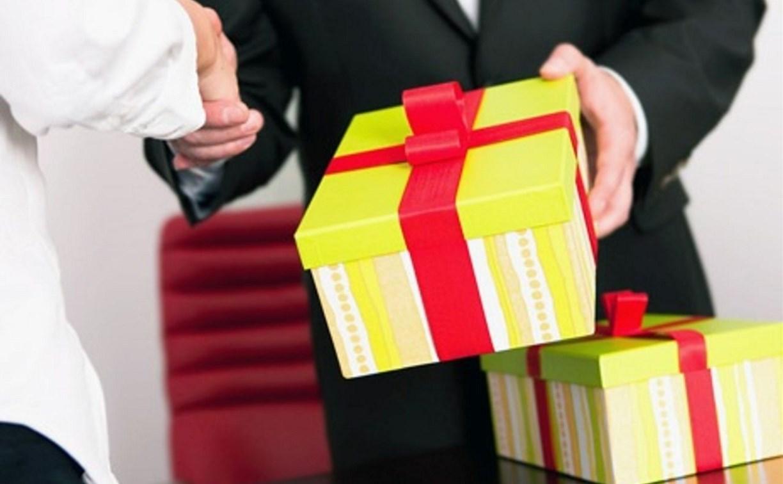 Тульские прокуроры рассказали, чем взятка отличается от подарка