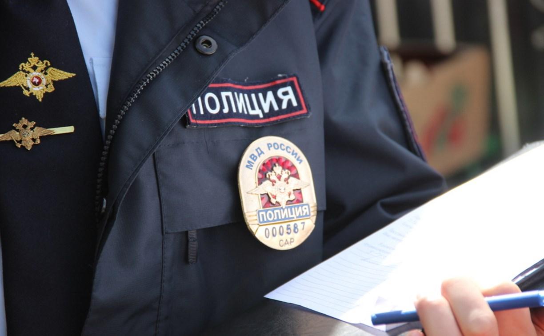 Жителей Кимовского района осудят за оскорбление полицейских
