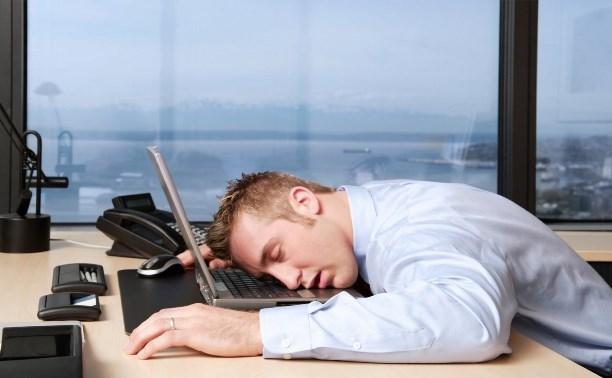 Учёные советуют начинать рабочий день не раньше 10 утра