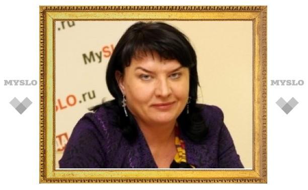 Алиса Толкачева пообещала сделать капремонт дорог