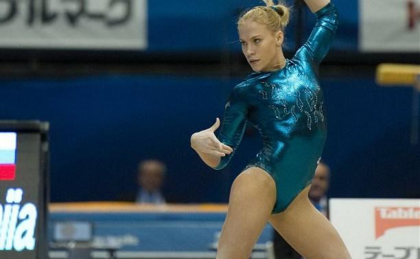 Ксения Афанасьева завоевала бронзу на чемпионате Европы