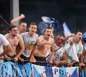 В Туле ждут 1750 фанатов «Зенита»