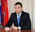 Губернатор объявил выговор главе администрации Алексина