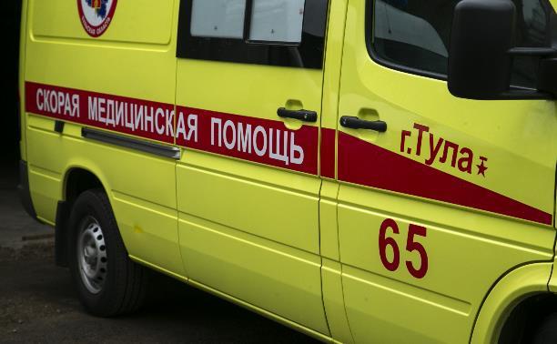 С начала пандемии в Тульской области умерли 402 человека с COVID-19