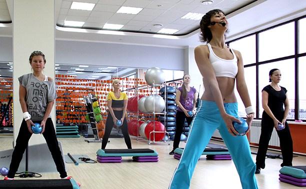 Работодателей обязали оплачивать фитнес сотрудникам