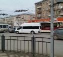 Из-за аварии на ул. Советской вся Тула встала в огромной пробке