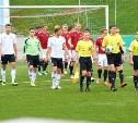 Арбитр из Тулы получил назначение на международный турнир по футболу
