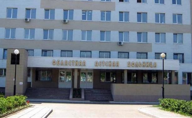 Восемь молодых специалистов пополнили штат Тульской детской областной клинической больницы