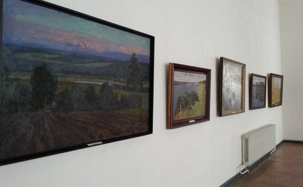 Туляков приглашают на выставку «Путешествие по рекам и озерам России»