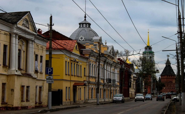 Евгений Авилов: «В историческом центре Тулы стоянку надо запрещать»