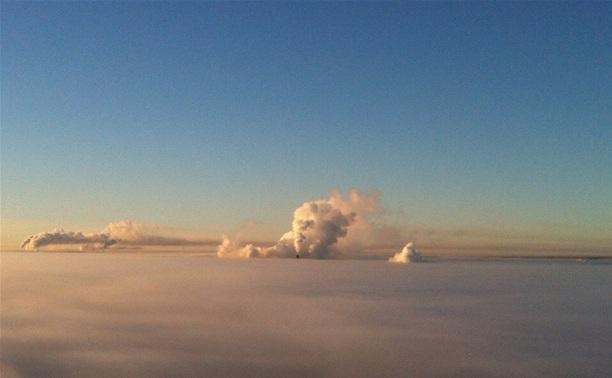 Туляки жалуются на выбросы Косогорского завода