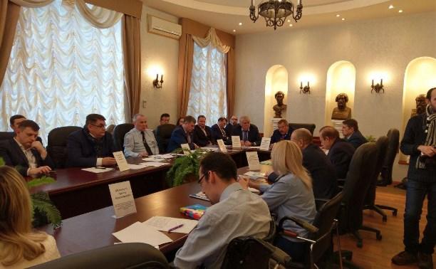 Евгений Авилов предложил провести опрос по транспорту и благоустройству в день выборов