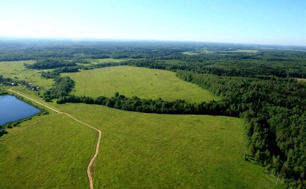 Туляк присвоил земли на сумму более пяти миллионов