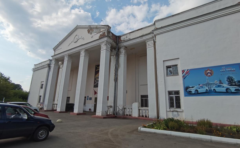 В Кимовске будет отремонтирован ДК –  ровесник города