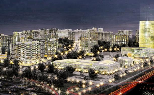 Как построить гармоничный город, комфортный для жизни людей