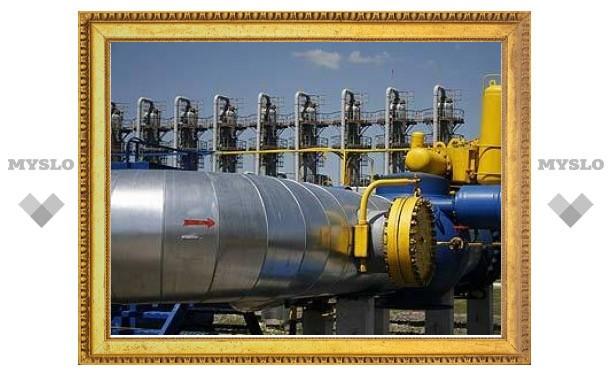 """""""Нафтогаз"""" опроверг сообщения о появлении конкурента по импорту газа из РФ"""