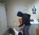 В Щёкино осудили налетчика за нападение на сотрудницу микрофинансовой организации