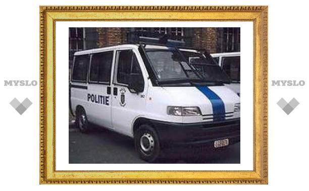 Самый старый вор Бельгии опять попался на краже - в 41-й раз