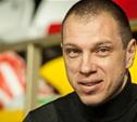 Вратарю тульского «Арсенала» Александру Филимонову исполнилось 40 лет