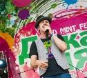 Молдавская группа Zdob si Zdub вновь выступит на «Дикой Мяте»