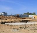 В Обидимо строят станцию обезжелезивания за 106 млн рублей