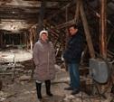 Власти Алексина оттягивают проведение ремонта в доме довоенной постройки
