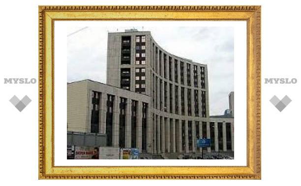 Убытки Внешэкономбанка за октябрь составили 46 миллиардов рублей