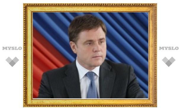 Владимир Груздев упразднит комитет по печати