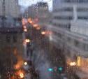 Погода в Туле 10 октября: переменная облачность, дождь, до 12 градусов тепла