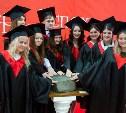 272 выпускника ТулГУ награждены красными дипломами: фоторепортаж