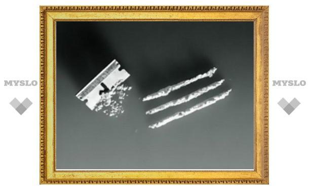 Американцы успешно испытали вакцину от кокаиновой зависимости