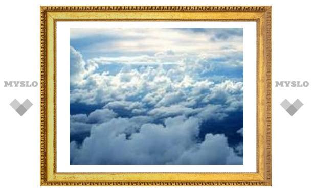 В среду в Туле переменная облачность