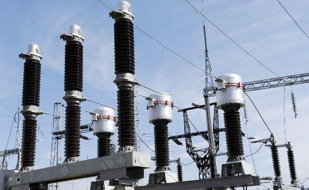 В Тульской области предприятия задолжали за электроэнергию более 147 млн рублей