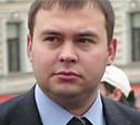 Юрий Афонин освобожден от должности первого секретаря ЦК ЛКСМ