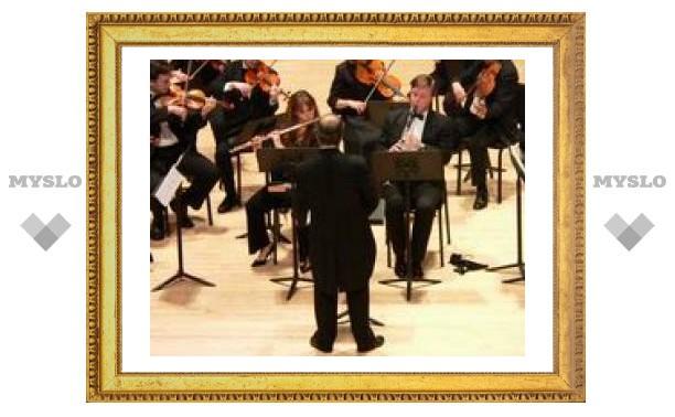 Камерный оркестр соберет друзей