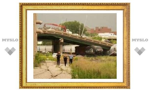 Число погибших при обрушении моста в Миннесоте оказалось завышенным