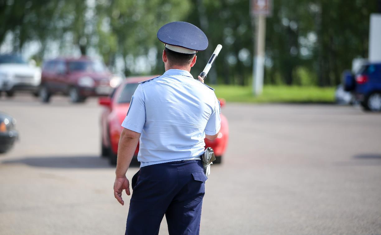 За выходные тульские водители более 9000 раз нарушили скоростной режим