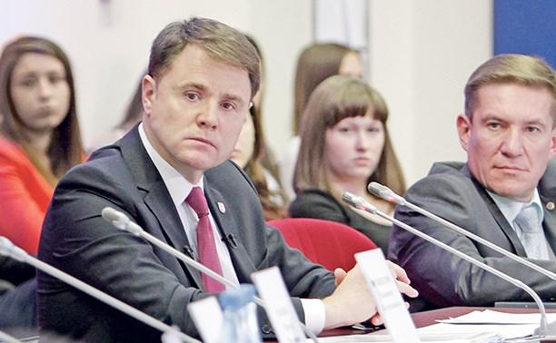 Владимир Груздев: Социальные программы мы сокращать не будем