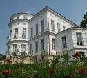 Карен Шахназаров будет снимать «Анну Каренину» в Богородицком дворце