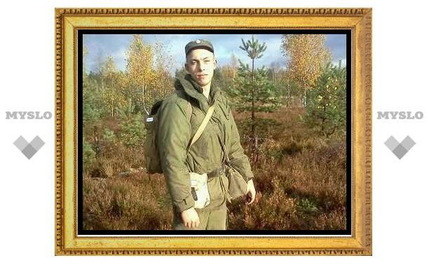 В Кронштадтском военном госпитале повесился «срочник» из Тулы